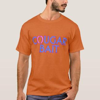 Puma-Köder T-Shirt