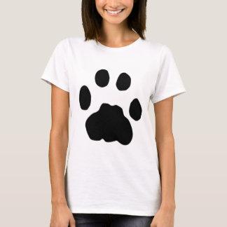 PUMA-TATZEN-DRUCK T-Shirt