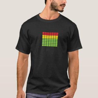 Pumpen Sie oben den Baß! T-Shirt