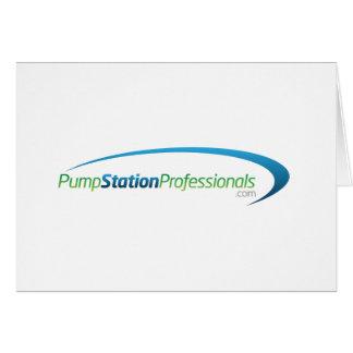 PumpStationProfessionals.com Karte