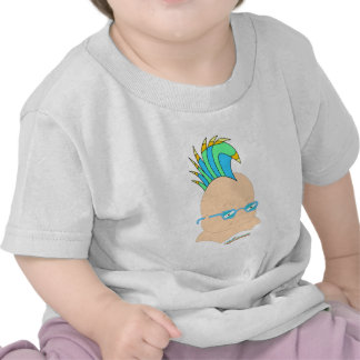 PunkBaby Tshirt