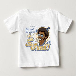 PUNKfunk Baby T-shirt