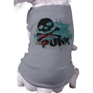 PunkhundeT - Shirt