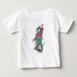 Punkpfeifer Baby T-shirt