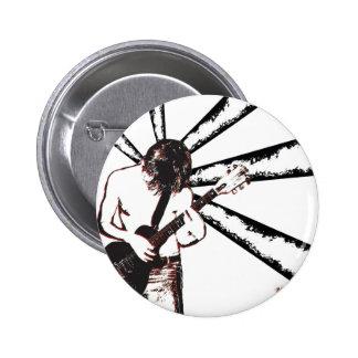 Punkrocker Buttons