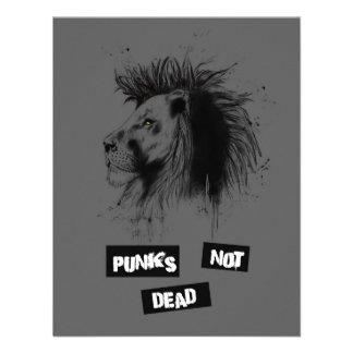 Punks nicht absolut einladungen