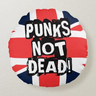 Punks nicht absolut rundes kissen