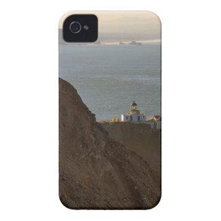 Punkt Bonita Leuchtturm in San Francisco CA iPhone 4 Hüllen