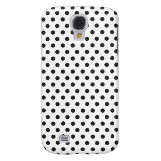Punkt-Traum Galaxy S4 Hülle