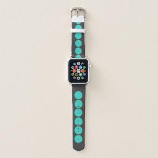 Punkte Apple Watch Armband