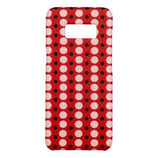 Punktierter Streifen Case-Mate Samsung Galaxy S8 Hülle
