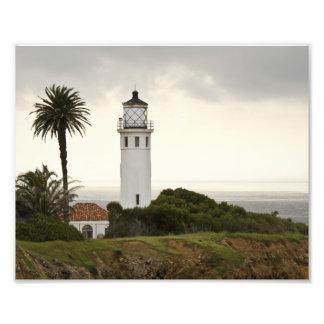 Punktvicente-Leuchtturm Photo