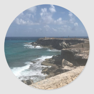 Punta Sur, Isla Mujeres, Aufkleber Mexikos #2