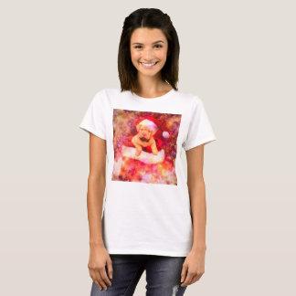 PUPPIE LABRADOR CHRISTMAS T-Shirt