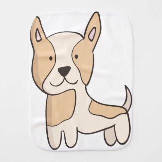 Puppy  Hund Spucktuch