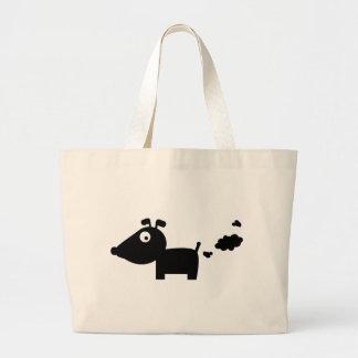 pupsender Hund Tasche