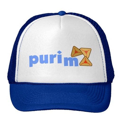 Purim Hüte Baseballkappen
