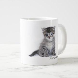 Purrfection Mug