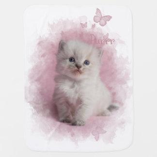 Purrr Pink Kitten