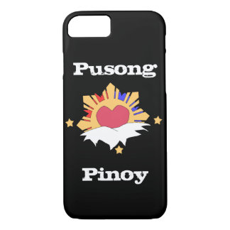 Pusong Pinoy Iphone Fall iPhone 8/7 Hülle