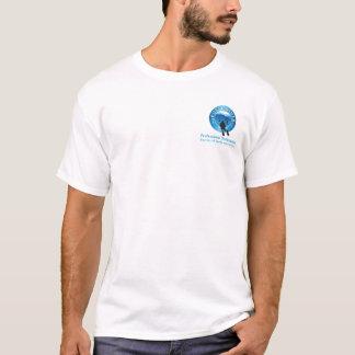 PUSSI Taucher-Kurs-Direktor T-Shirt