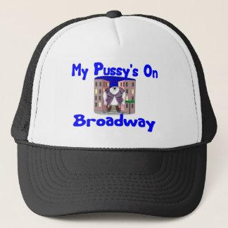 Pussys auf Broadway Truckerkappe