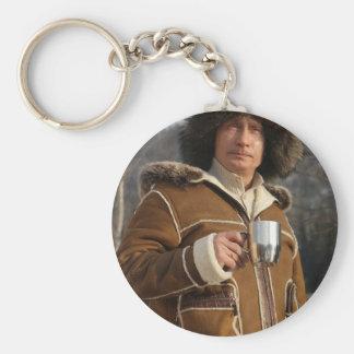 Putin-Trinken! Schlüsselanhänger