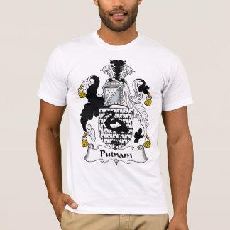 Putnam Familienwappen T-Shirt