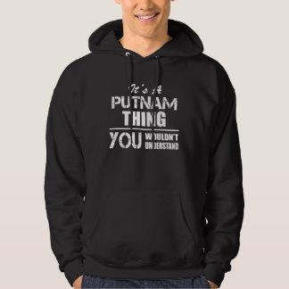 Putnam Hoodie