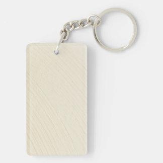 Putzhintergrund Schlüsselanhänger