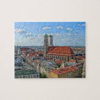 Munich single crossword clue