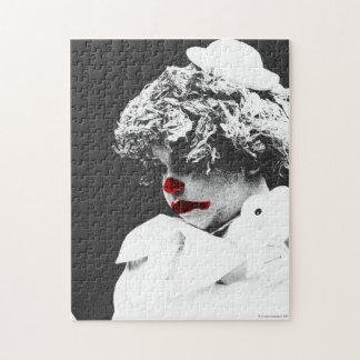 Puzzle des Clown-3
