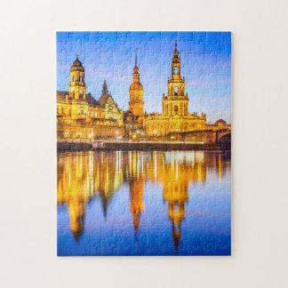 Puzzlespiel des Foto-11x14 mit Geschenkboxen Puzzle