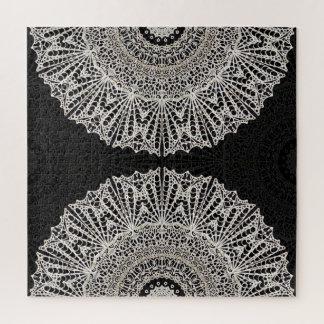 Puzzlespiel-Mandala Mehndi Art G384 Puzzle