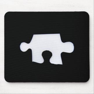 Puzzlespielstück Mauspads