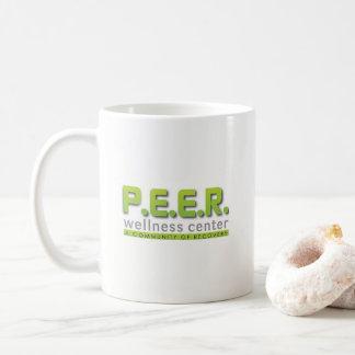 PWC Erholungs-Tasse Kaffeetasse