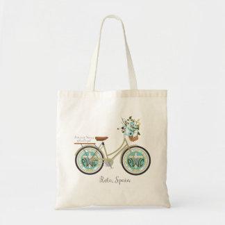 PWOC Fahrrad-Logo-Tasche Tragetasche
