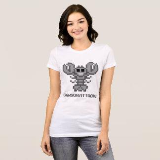 PXL Gargon Angriff! T-Shirt