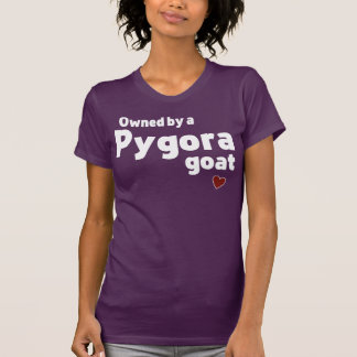 Pygora Ziege T-Shirt