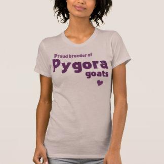 Pygora Ziegen T-Shirt