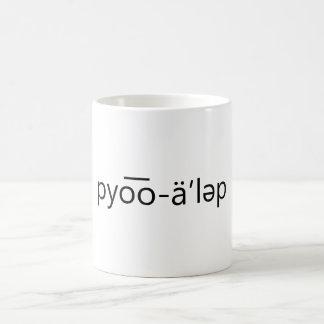 pyooalep kaffeetasse