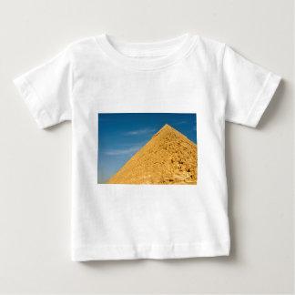Pyramide von Khafre (Chephren), Giseh Baby T-shirt