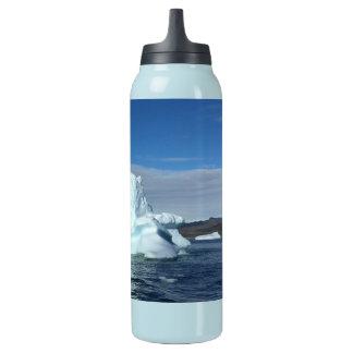 Pyramideeisberg sigg Flasche