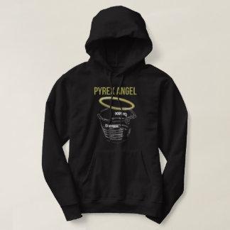 Pyrex Engels-SchwarzesHoodie Hoodie