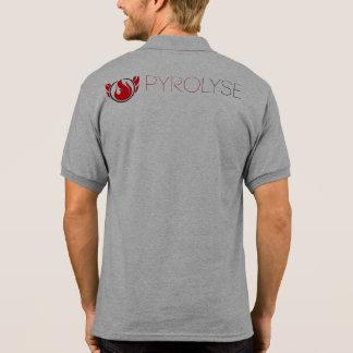 Pyrolyse Polo-Shirt I Polo Shirt