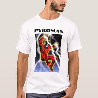 Pyroman 1 T-Shirt