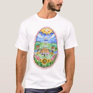 Pysanky Ukrainer-Ostereier T-Shirt