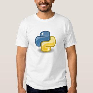 Pythonschlange T Shirt