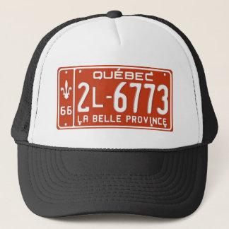 QC66 TRUCKERKAPPE