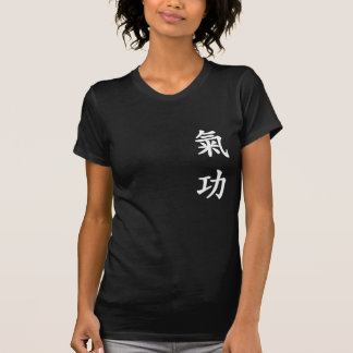 Qi-Klingel Shirts